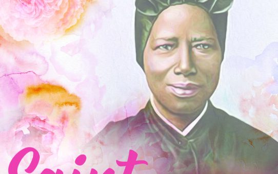 Josephine Bakhita: From Slave to Saint