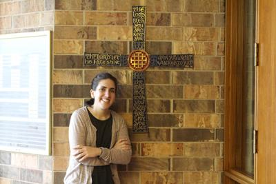 Hiedra Begins Service as Coordinator of Hispanic ministry