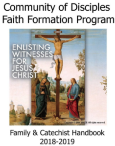 Faith Formation Handbook