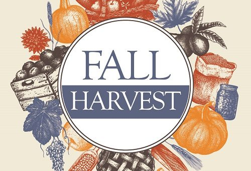 Harvest Mass at St. Mary, Ackley