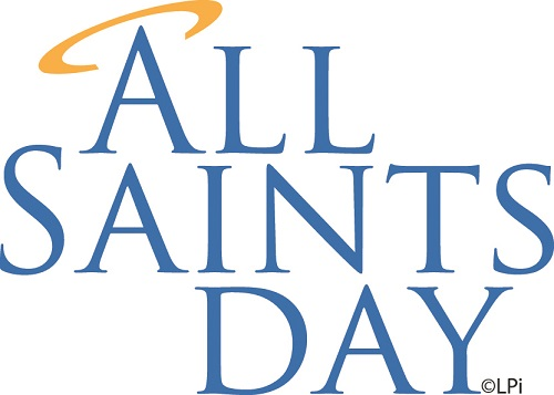 All Saints Day Masses