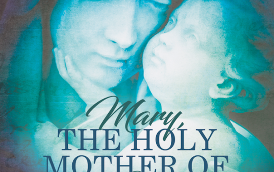 Jan. 1 – Solemnity of Mary