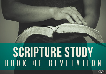 Revelation Bible Study with Fr. Kevin