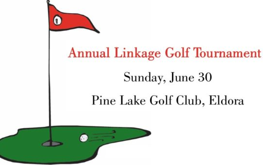 Linkage Golf Tournament – June 30