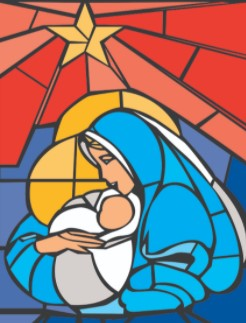 Entering Advent with the Blessed Virgin Mary