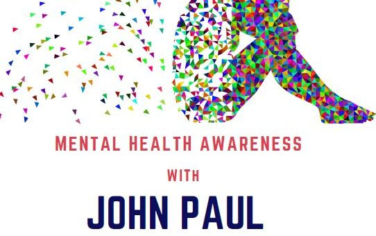 Mental Health Awareness – March 3