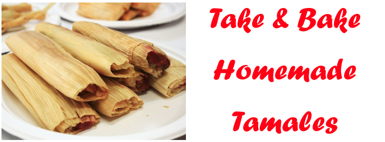 Tamale Fundraiser for NCYC