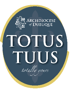 Missionaries Needed for Totus Tuus 2021