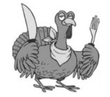 St. Mark Turkey Dinner – Feb. 10