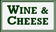 Wine & Cheese at St. Patrick